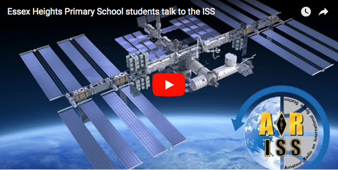 ARISS Link 2018 YouTube image